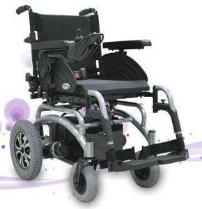Electric wheelchair / exterior / interior HS-6500 Chien Ti Enterprise Co., Ltd.