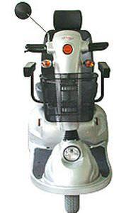 3-wheel electric scooter HS-735 Chien Ti Enterprise Co., Ltd.