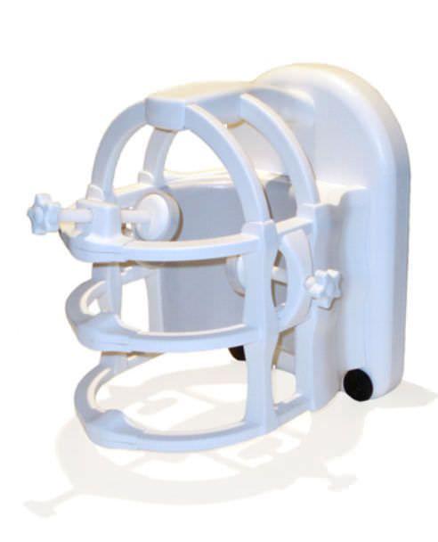 Head MRI coil / quadrature Tecserena