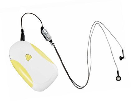 Fetal doppler / pocket 30 - 240 bpm, 2 MHz | A8200S1 Ambulanc