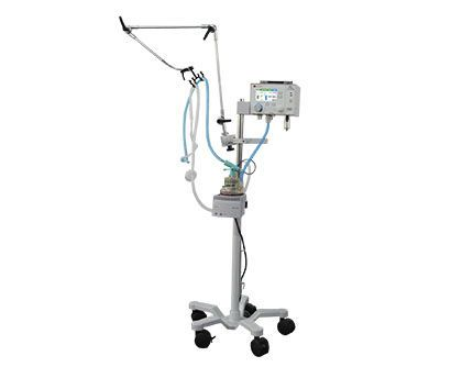 Emergency ventilator / transport / CPAP / infant 68C Ambulanc