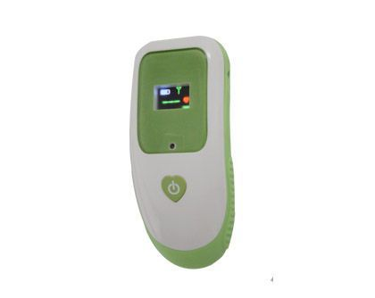 Fetal doppler / pocket / with heart rate monitor A8200S1-C Ambulanc
