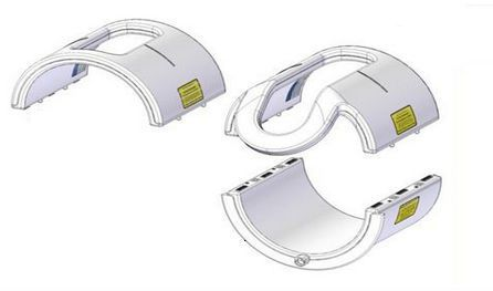 Head MRI coil AtamA™ Monteris Medical