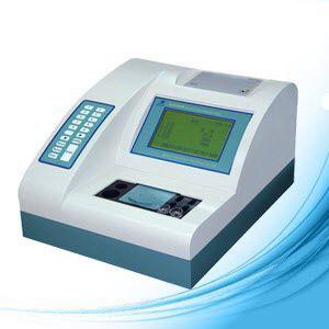 2-channel coagulation analyzer PUN-2048B Nanjing Perlove Radial-Video Equipment