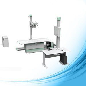 Radiography system (X-ray radiology) / digital / for multipurpose radiography / with vertical bucky stand PLD7600B Nanjing Perlove Radial-Video Equipment