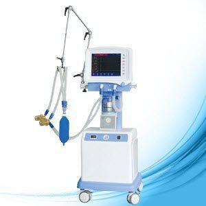 Intensive care ventilator S1100 Nanjing Perlove Radial-Video Equipment