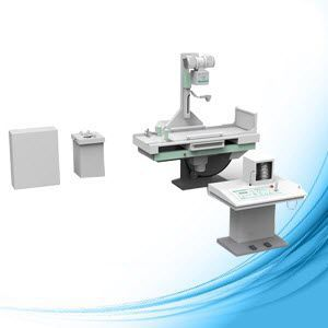 Radiography system (X-ray radiology) / for multipurpose radiography PLD5000A Nanjing Perlove Radial-Video Equipment