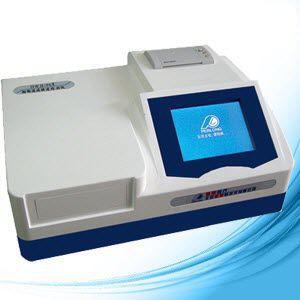 ELISA microplate reader DWB-96X Nanjing Perlove Radial-Video Equipment