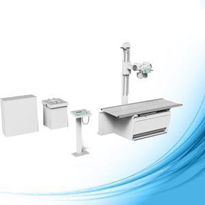 Radiography system (X-ray radiology) / for multipurpose radiography PLD5000B Nanjing Perlove Radial-Video Equipment