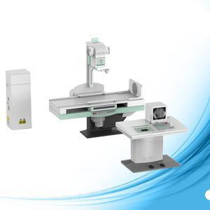 Radiography system (X-ray radiology) / digital / for multipurpose radiography PLD6000 Nanjing Perlove Radial-Video Equipment
