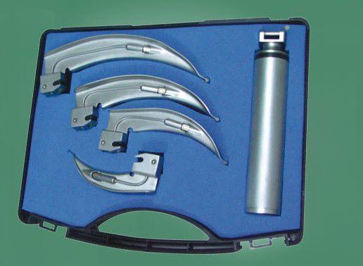 Laryngoscope set SCOPE MEDICAL