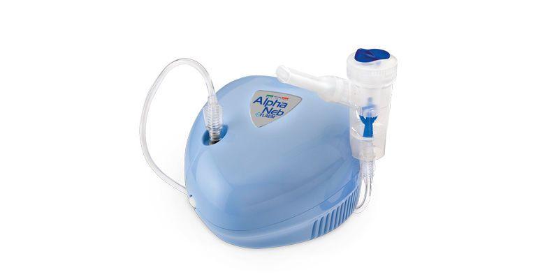 Pneumatic nebulizer / with compressor / infant Alpha Neb Flaem Nuova