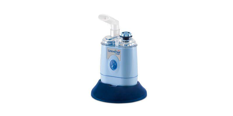 Pneumatic nebulizer / infant / with compressor Universal Plus Flaem Nuova