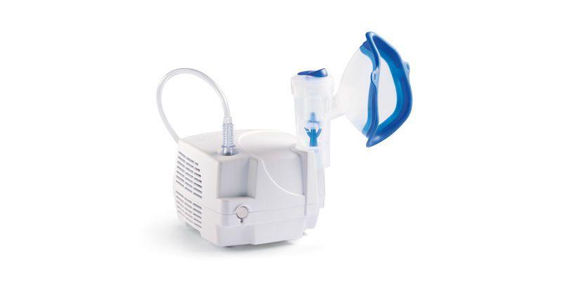 Pneumatic nebulizer / infant / with compressor Primoneb Flaem Nuova
