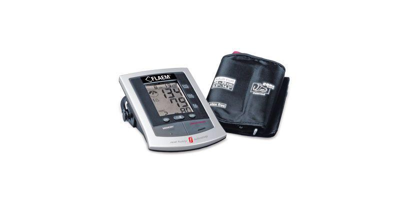 Automatic blood pressure monitor / electronic / arm Flaem Nuova