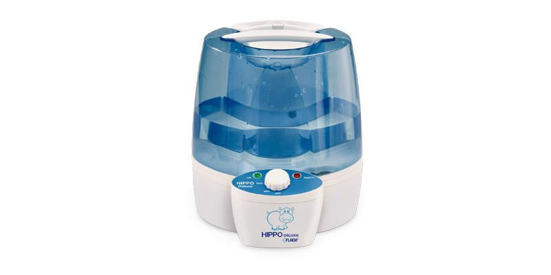 Home use humidifier Hippo Deluxe Flaem Nuova