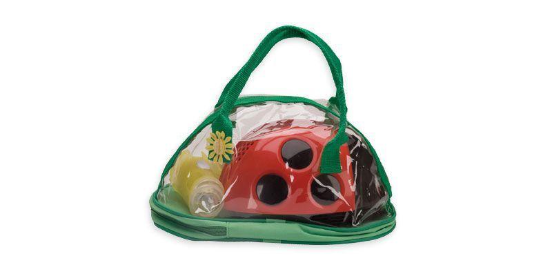 Pneumatic nebulizer / with compressor / pediatric Lella Flaem Nuova