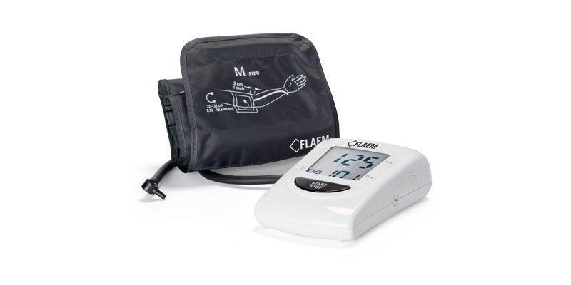 Automatic blood pressure monitor / electronic / arm Sfigmolife Flaem Nuova
