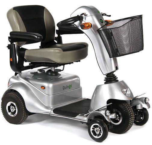 5-wheel electric scooter Quingo™ Classic Quingo