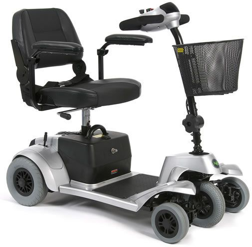 5-wheel electric scooter Quingo™ Compact Quingo