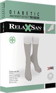 Socks (orthopedic clothing) / anti-decubitus / unisex Art. 650C Calze G.T.