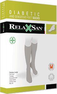 Socks (orthopedic clothing) / anti-decubitus / unisex Art. 560L Calze G.T.