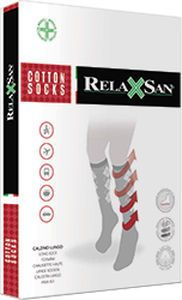 Socks (orthopedic clothing) / compression / unisex Art. 820B Calze G.T.