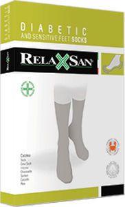 Socks (orthopedic clothing) / anti-decubitus / unisex Art. 560 Calze G.T.