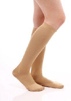 Socks (orthopedic clothing) / compression / woman SQ5-X001 Senteq