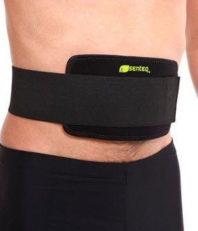 Abdominal support belt SQ2-R004 Senteq