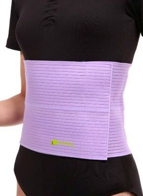 Abdominal support belt SQ2-M007 Senteq