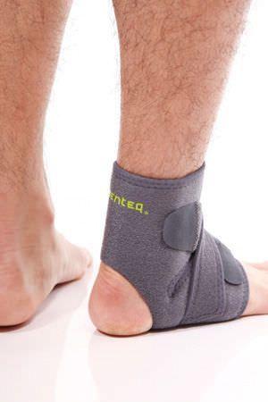 Ankle strap (orthopedic immobilization) / ankle sleeve / open heel SQ1-F002 Senteq