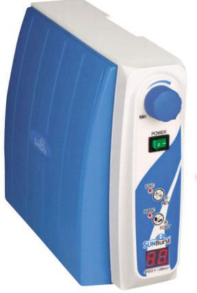Dental micromotor control unit 40000 rpm | SDC-40K CHUNG SONG INDUSTRIAL