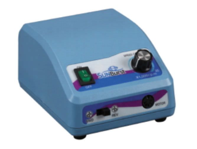 Dental micromotor control unit 35000 rpm | XP-90 CHUNG SONG INDUSTRIAL