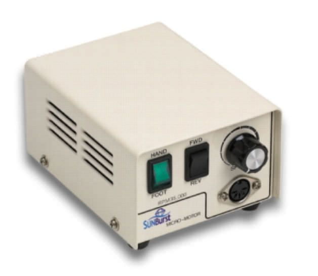 Dental micromotor control unit 35000 rpm | SC-90 CHUNG SONG INDUSTRIAL