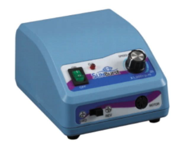 Dental micromotor control unit 35000 rpm | P-900 CHUNG SONG INDUSTRIAL