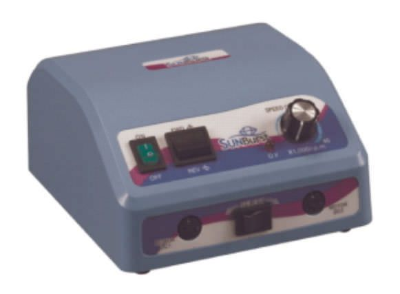 Dental micromotor control unit 1000-40000 rpm | P-21C CHUNG SONG INDUSTRIAL