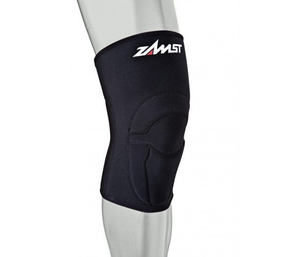 Knee sleeve (orthopedic immobilization) / with patellar buttress ZK-1 Nippon Sigmax