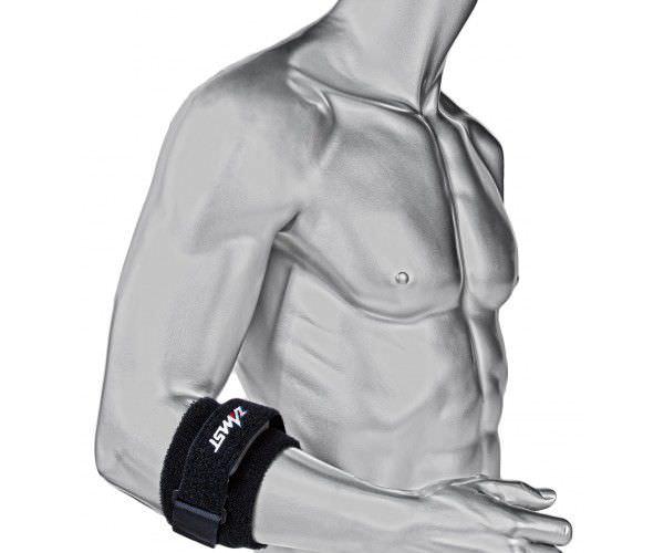 Epicondylitis strap (orthopedic immobilization) Nippon Sigmax