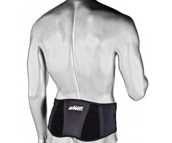 Sacral support belt / lumbar / lumbosacral (LSO) / with reinforcements ZW-3 Nippon Sigmax