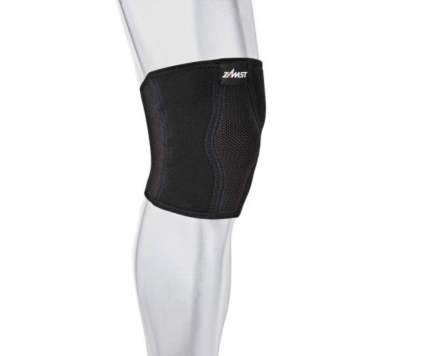 Knee sleeve (orthopedic immobilization) / with patellar buttress SK-1 Nippon Sigmax