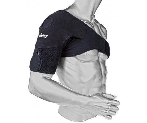 Shoulder orthosis (orthopedic immobilization) / immobilisation / flexible Nippon Sigmax
