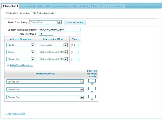 Clinical trial management software ARCHeS Archimedes