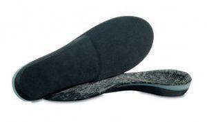 Orthopedic insoles with heel pad Trail Blazer Mile High Orthotics Labs