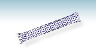 Biliary stent HANAROSTENT® NNN M.I Tech