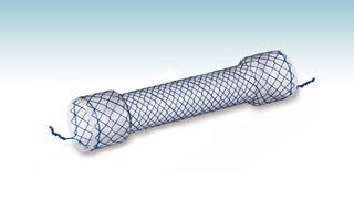 Esophageal stent HANAROSTENT® Valve CCC M.I Tech