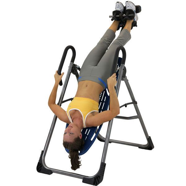 Inversion table NXT-S Teeter