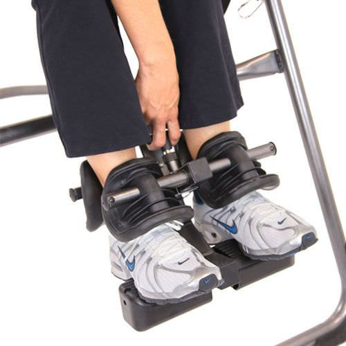 Inversion table EP-560 Limited Teeter
