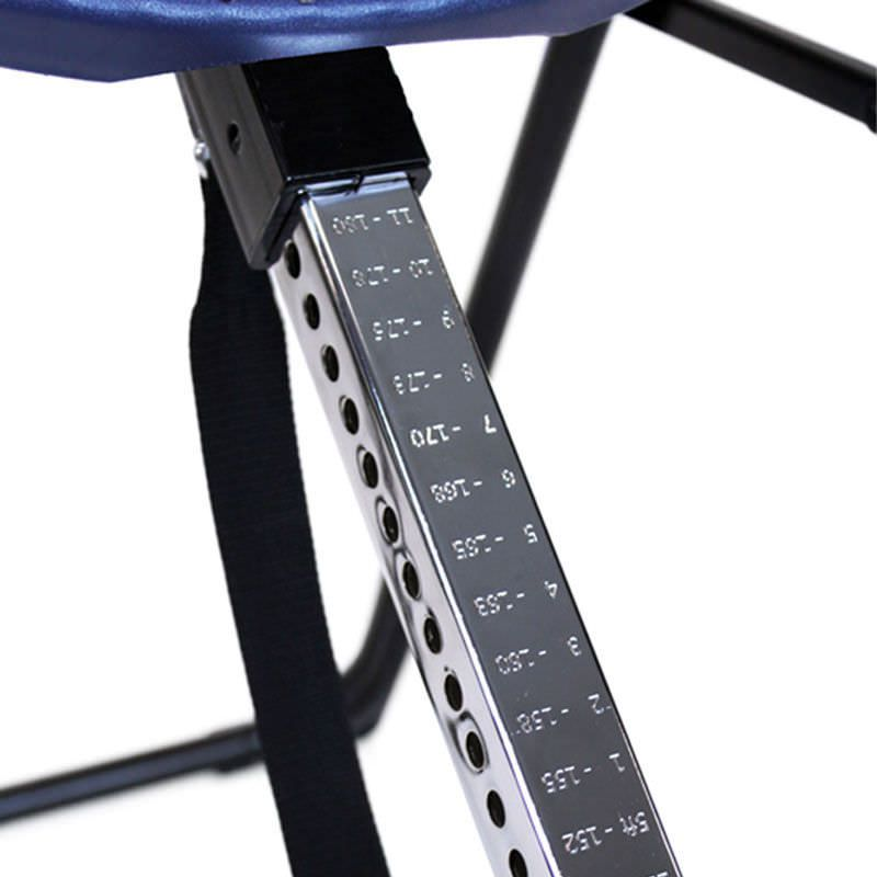 Inversion table EP-950 Teeter