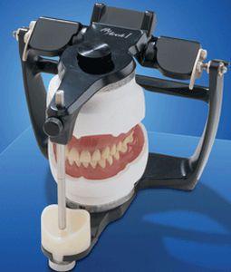 Dental articulator PROARCH I Shofu Dental GmbH